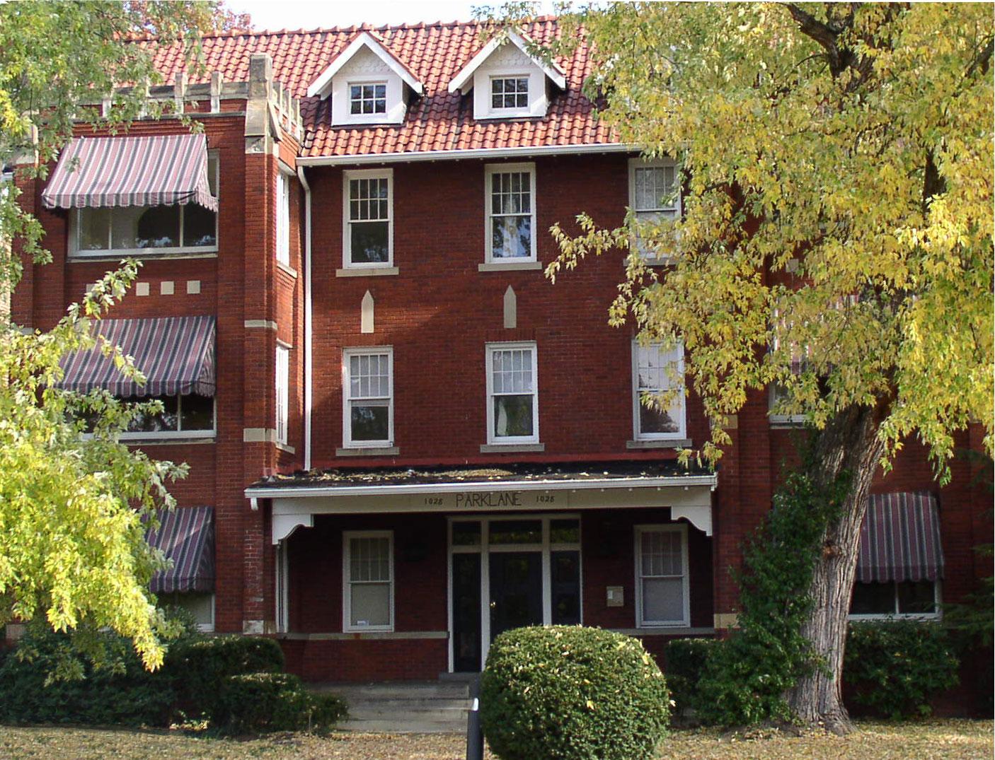 Ritter Park Properties Llc